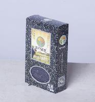 优质黑大米 330g/盒   精品礼盒装   送礼佳品  五行五色品牌