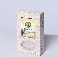 优质糙米  350g/盒  精品礼盒装  送礼佳品   五行五色品牌