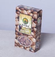 优质蚕豆  270g/盒  精品礼盒装  送礼佳品  五行五色品牌