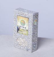 优质薏仁米  290g/盒   精品礼盒装  送礼佳品 五行五色品牌