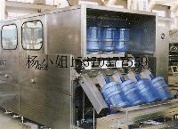 山泉水大桶装灌装机生产线