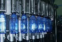 全自动三合一热灌装果汁生产线