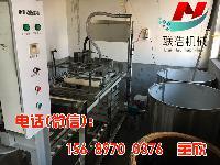 江苏生产豆腐皮制作机,仿手工豆腐皮机怎么卖