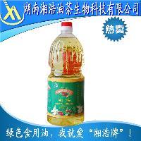 100%野生纯正山茶油食用油(1.8L装)