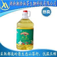 100%野生纯正山茶油(5L装)