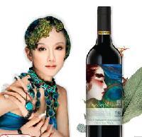 天鹅庄孔雀干红批发、天鹅庄赤霞珠红酒价格、正品行货
