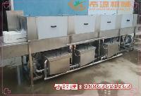 食品专用洗筐机厂家