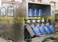 450桶装矿泉水生产线