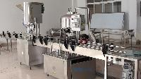 金银花茶生产工艺流程