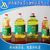 纯正山茶油食用油批发价格