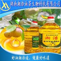 5L茶籽清香调和油食用油茶油