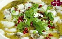 25年品质老坛酸菜鱼调料