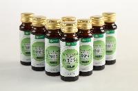 植物酵素饮