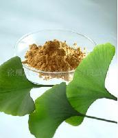 银杏黄酮   银杏提取物   品质保证