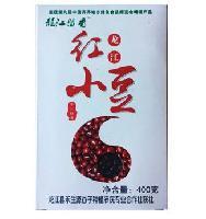 龙江留香手工精选红小豆,红豆