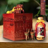 贵州茅台酒80年