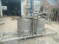 全自动压榨脱水机厂家 液压压榨机