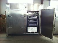 红薯烘干房,地瓜干烘干流水线