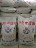 烤面筋小麦谷朊粉25kg/袋