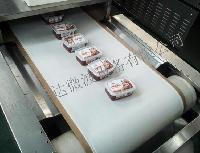 车载式盒饭加热杀菌一体微波设备