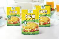 亿香伴草鸡鸡精1000g*10袋