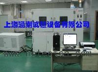EGR冷却器压力疲劳试验台