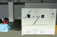 介质可控压力脉冲测试台