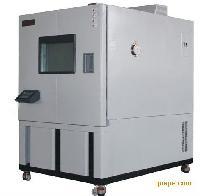 智能快速温变试验箱
