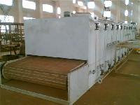 圆柱形活性炭专用干燥机
