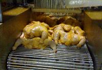 烤鸭盐水注射机,鸭脖鸭翅盐水注射机,肉类大豆蛋白注射机