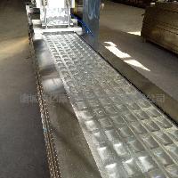 铝箔包装生产线真空包装机