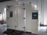 上海步入式高低温试验箱