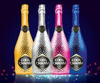 起泡酒品牌  酷魅氣泡酒 鉆石銀瓶全國火爆招商