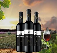 法瑞斯進口原汁葡萄酒  干紅葡萄酒廠家報價批發