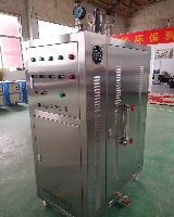 144KW电蒸汽锅炉