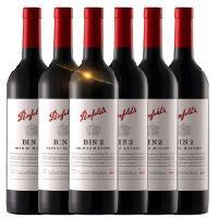 澳洲进口红酒经销商、奔富2(Bin2)红酒价格、原装进口
