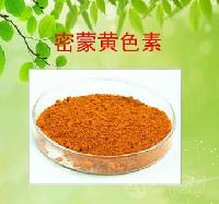 供应 食品级着色剂 密蒙黄色素 天然色素 品质保证