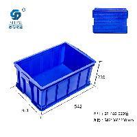 耐热耐腐蚀周转箱物流箱450-190 重庆厂家直销