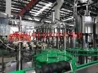 啤酒灌装机生产线设备