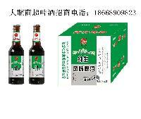 生产易拉罐啤酒325毫升至尊啤酒