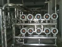RO反渗透膜设备