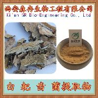 白耙齿菌提取物 10:1  白耙齿菌浓缩粉  森冉生物
