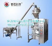 立式小剂量粉剂自动包装机、粉剂包装设备
