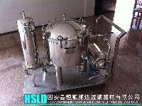恒顺滤达高效便捷陆用油水分离器
