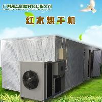 效果好的红木烘干机 12匹空气能热风循环烤箱