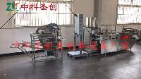 全自动小型手工豆片机厂家直销 免费技术