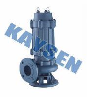 进口潜水排污泵(德国凯森原装品质)