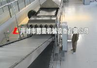 水晶粉条机厂家直销,大型粉条加工设备丽星生产厂家