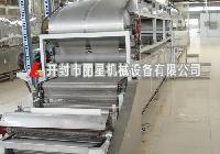 大型粉皮机日产多少吨,全自动粉皮生产线产量规格
