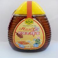绿纯蜂蜜野枣花蜂蜜788g蜂场天然蜂蜜